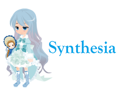Synthesia by DerpyLuv123