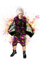 Visual Kei Stock by TMProjection
