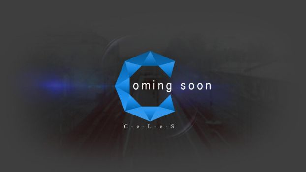 Portfolio - Coming soon by celes15