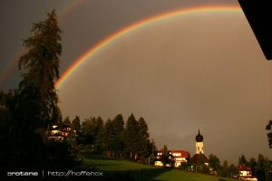 Pot of Gold by rotane