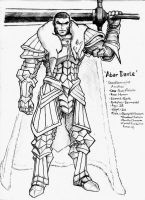 Knight Lord by dufyholy