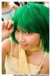 Macross Frontier- Ranka Lee 05 by thebakasaru