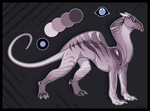 Open Houndra Raffle [Free] (2) by SoulMakesDesigns