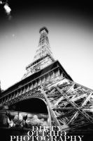 Eiffel by DirtyGPhotography