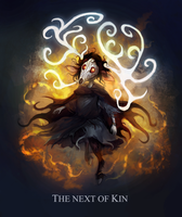 The next of kin by znodden