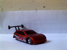 ford focus 1 angle by theoldhorse2