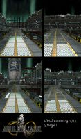 Mobius Final Fantasy: FFVII Stage 1 by xCrofty