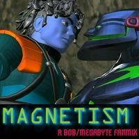 Magnetism Cover by prairiecrow