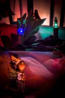 Fairy Ceremony 12 by etnell2112