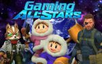 Gaming All-Stars: S2E4 - Rescued by SuperSmashBrosGmod