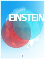 Einstein by Cgod1