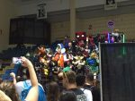 Garden State Comic Fest 2015 3 by MeganekkoPlymouth241