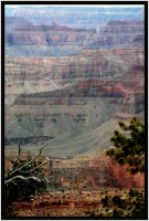 Grand Canyon, AZ by Cmac13