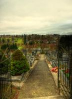 cemetery gates by zois-life