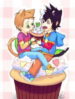 Pastries- Order Made by Innocent-raiN