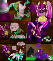 TLoH: TCoE Page 21 by Hazelthedragoness