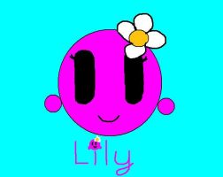 Lily by AppleLora
