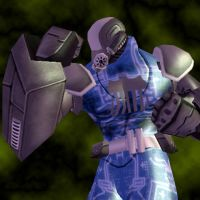 CityofHeroes character by jeaf7