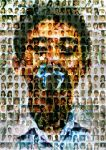 Mosaic of Me by ayamjahe