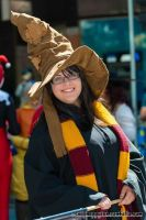 Gryffindor! by WinterQueene