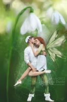 Love by Tricia-Danby