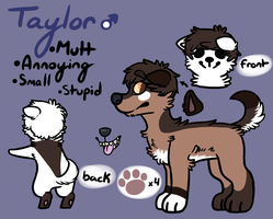 .: Taylor - 2014 :. by kidrot