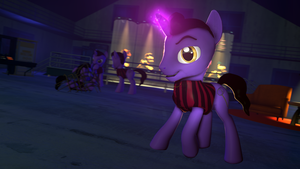 We are number neigh by HowTea