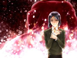 fate/Zero My Fallen King by V-Sil