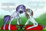 Prize: Side Scroll and FlatScreen by lekademon