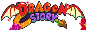 Banner for DragonStory Wiki. by Rayquazaa128