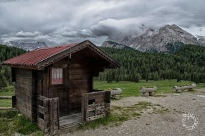 Memories from the Dolomites by XanaduPhotography
