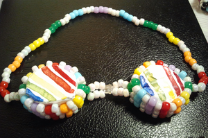 Tej Kandi Goggles by anne-t-cats