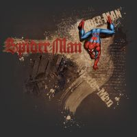 Spider Man Design1 by diesel704