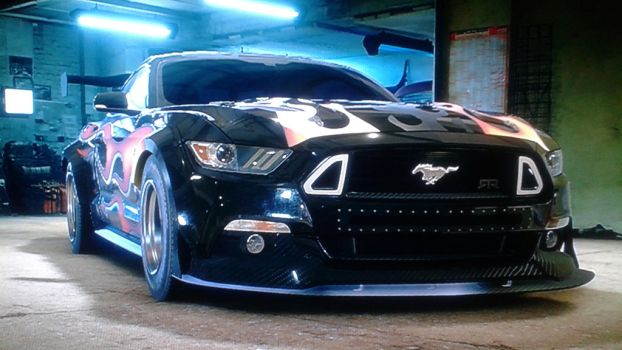 need for speed 2015 2 by TJBlaine