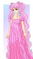 SMC - Lady Serenity by Sailor-Serenity