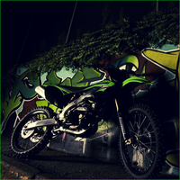 Green Cycle by MSaadat10
