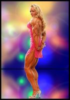 Fbb Eye Candy LXXVIIII by Paddy86