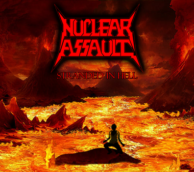 C.A.C: Nuclear Assault - Stranded In Hell by rubenick