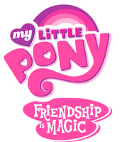 MLP: FiM logo by greseres