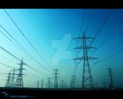 Electricity by tt2008