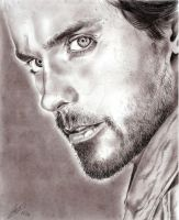 Jared Leto by yourface64