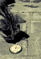 what's the time? by MiLExiS