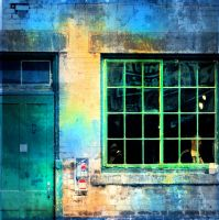 InTheWindow by horstdesign