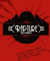 Rapture Records by Crome676