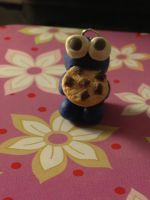 Cookie monster by WISH4000