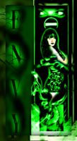 The Deadly Sin: Envy by TheIncrdibleRin-chan