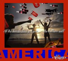 America by dmon