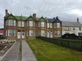 VICTORIAN HOUSES STANLEY by TADBEER