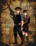 Steampunk Cosplay - Anniversary Gift by tachiban18