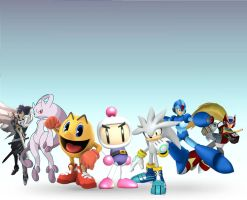 Wishing List for the next Super smash bros game. by Redchampiontrainer01